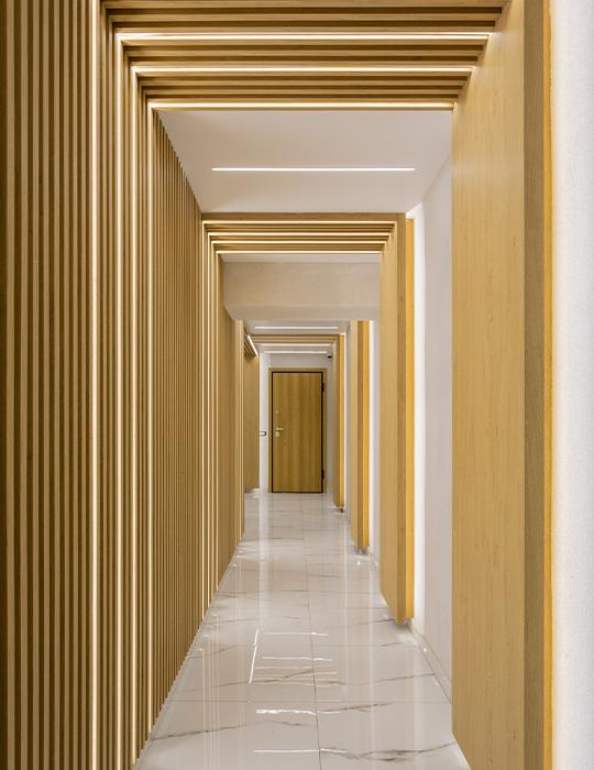 Andronis Interior Design-Οι Υπηρεσίες μας
